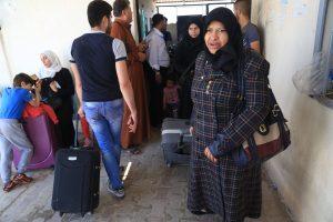 Lietuva turės priglausti dar 28 sirų pabėgėlius