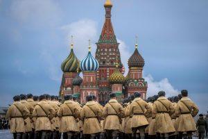Estijos žvalgybos ataskaita apie Rusiją: taikli, bet pernelyg optimistiška?