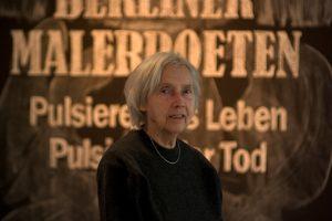 Vokietijos menininkė A. Gustas Vilniuje atidarys savo parodą