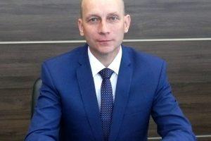 """Darbą pradeda """"darbiečių"""" deleguotas viceministras A. Burinskas"""