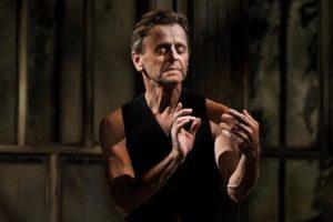 Baleto legenda M. Baryšnikovas: nebijokite būti kitokie