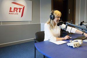 Minima Pasaulinė radijo diena: tai – prieinamiausia žiniasklaidos priemonė
