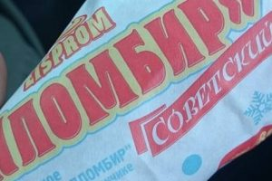"""""""Sovietinis plombyras"""" Lietuvos parduotuvėje: kai kas nemato problemos"""