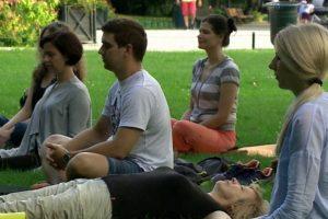 Vilniuje – nemokamos sąmoningo kvėpavimo treniruotės