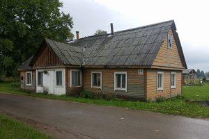 Kaip sekasi septynių asmenų šeimai kaime išgyventi iš 700 eurų?