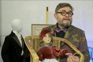 A. Vasiljevo parodoje – žvilgsnis į turtingą praeities vaikų madą