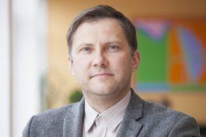 V. Savukynas apie lietuvio tapatybę: bijoma kelti tą klausimą