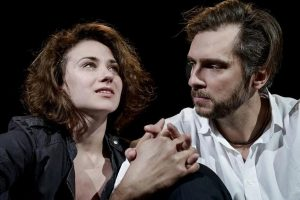 Vilniaus mažajame teatre – premjera