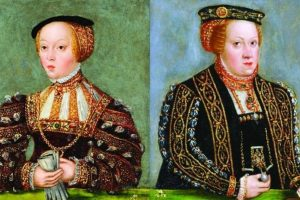 """""""Banchetto musicale"""" – duoklė Shakespeare'ui ir karalienėms"""