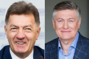 Naujas visuomeninis judėjimas taikysis paimti valdžią Vilniuje