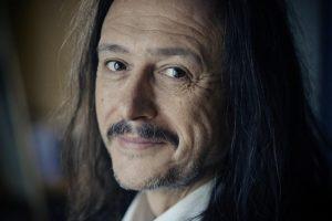 """""""Vilnius Jazz"""" žvaigždė D. Pifarély koncertui rengiasi dešimt sekundžių"""