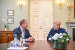 """Šachmatininkas G. Surplys – pirmasis žemės ūkio ministras """"iš šalies"""""""