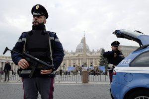 Kodėl Italija išvengė didelio masto teroristinių išpuolių?