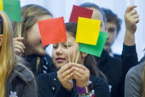 Bažnyčia nebepuoselėja planų statyti mokyklą Pilaitėje