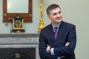 LLRA: J. Neverovičiumi partija pasitiki, jis bus siūlomas į ministrus
