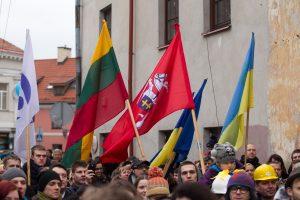 Lietuvos, Lenkijos ir Ukrainos parlamentinė asamblėja – kitų metų pradžioje