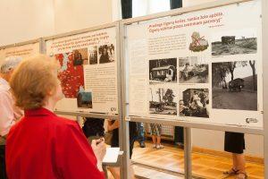 Vilniuje – romų holokausto dienai skirti renginiai