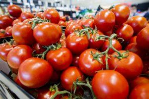 Mitybos ekspertė: žiemą agurkus ir pomidorus pamirškite