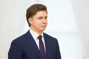 M. Sinkevičius rengia apklausą dėl koalicijų su įtarimų sulaukusiomis partijomis