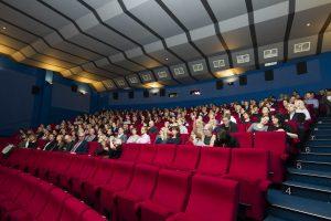 """""""Kino pavasario"""" žiūrovai išvydo ilgai lauktas lietuvių filmų premjeras"""