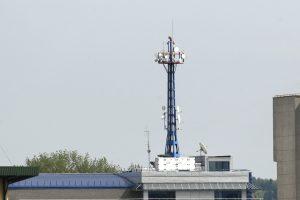 Ar ribojamas mobiliojo ryšio bokštų atstumas nuo namų?