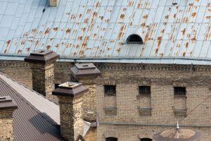 Teismas dar kartą nesutiko stabdyti Lukiškių kalėjimo iškeldinimo konkurso