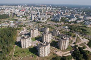 Vilniaus savivaldybei – teismo antausis