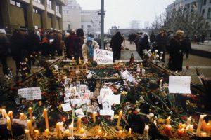 Lietuvos ambasada protestuoja dėl G. Sapožnikovos knygos pristatymo Milane