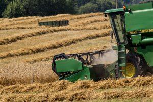 Ūkininkus greitai pasieks beveik pusės milijardo eurų parama