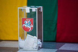 Referendumas dėl dvigubos pilietybės gali kainuoti apie 2 mln. eurų