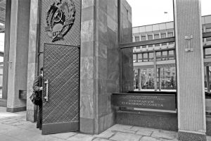 Prieš 75 metus įkurta Lietuvos TSR