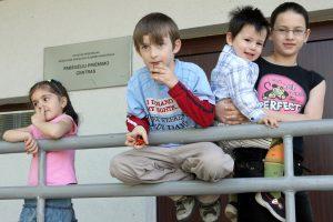 Premjeras: pabėgėliai Rukloje turi būti laikomi kuo trumpiau