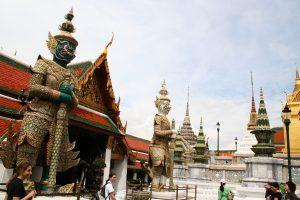 Lietuvos piliečiams laikinai nereikės mokėti už Tailando vizas