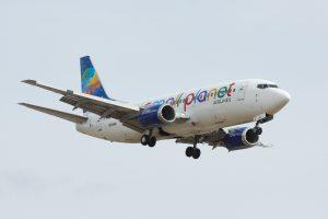 """""""Small Planet Airlines"""" įspėja apie vėluojančius skrydžius iš Vilniaus"""