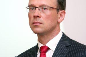 Buvęs Turto banko vadovas turės atlyginti įmonei padarytą žalą