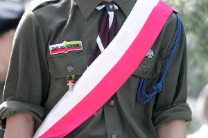 Signataras Gegužės 3-iąją siūlo skelbti šventine diena ir Lietuvoje