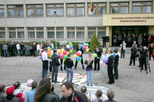 Vilniaus mokyklų statuso keitimu rūpinosi Lietuvos ir Lenkijos ministrai