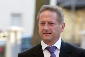 Policija tiria Šiaulių banko paskolą, siejamą su V. Romanovu