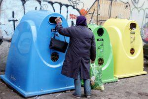 Keičiasi atliekų tvarkymo kainų skaičiavimas