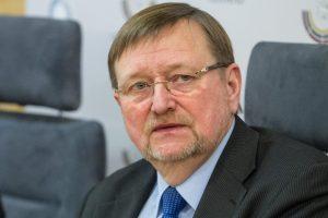 LSDDP rinkimų štabo vadovas – J. Bernatonis