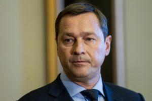 Lietuvos laisvės sąjunga liberalias partijas kviečia susivienyti