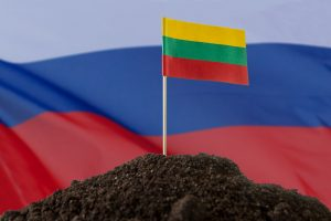 Maskva: Rusijos diplomatų sąsajos su žvalgyba – odiozinis rusofobijos pavyzdys