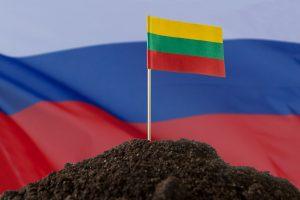 Lietuvos priglobti veikia prieš Lietuvą