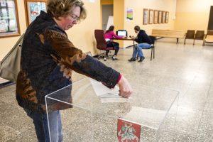 Pasaulio lietuviai prašo pradėti kampaniją dėl pilietybės referendumo