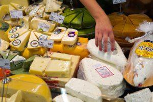 Pieno produktai: nauda ar žala suaugusiems?