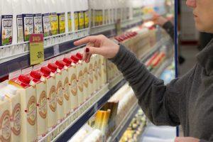 Europoje pinga pieno produktai – gali mažėti žaliavos kaina