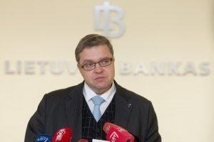 Kas paskatintų naujų žaidėjų atėjimą į Lietuvos bankų rinką?
