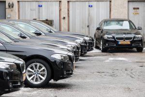 Viceministrai ir ministerijų kancleriai neteks transporto kompensacijų