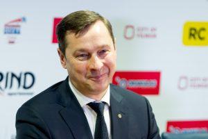 Prokurorai prašo buvusio Vilniaus mero A. Zuoko paaiškinimų
