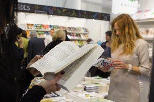 Italų rašytojo U. Eco romane – lietuviški pėdsakai